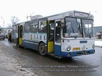 Ростов-на-Дону. Mercedes-Benz O305 ас058