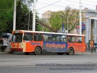 Ростов-на-Дону. Mercedes O305 ас681