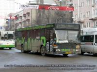 Ростов-на-Дону. Mercedes-Benz O405N ак058