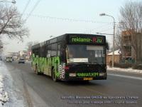 Ростов-на-Дону. Mercedes-Benz O405N ак059