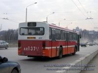 Ростов-на-Дону. Volvo B10R-59 ак137