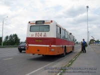 Ростов-на-Дону. Säffle (Volvo B10M-65) ак804