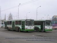 Ростов-на-Дону. ЛиАЗ-5256.45 ак880, ЛиАЗ-5256.45 кв077