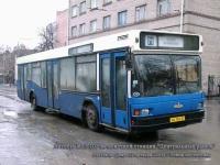 Ростов-на-Дону. МАЗ-103 ам104