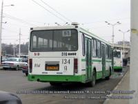 Ростов-на-Дону. ЛиАЗ-5256.25 ам134