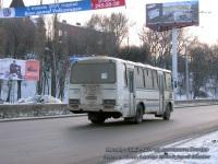 Ростов-на-Дону. ПАЗ-4234 ам336