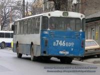 Ростов-на-Дону. Mercedes-Benz O307 в746ео