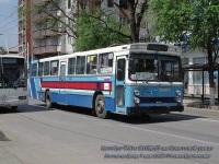 Ростов-на-Дону. Volvo B10M-65 в927км