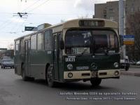 Ростов-на-Дону. Mercedes O305 в973кв