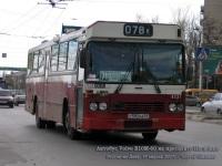Ростов-на-Дону. Volvo B10M-60 с592на
