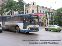 Ростов-на-Дону. Mercedes O307 са288