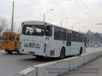 Ростов-на-Дону. Mercedes-Benz O307 са817, ГАЗель (все модификации) ма340