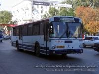 Ростов-на-Дону. Mercedes O307 са838