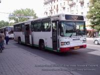 Ростов-на-Дону. Scania CN113CLB св004