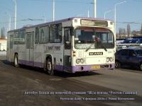 Ростов-на-Дону. Scania CN112CL св063