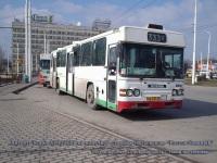Ростов-на-Дону. Scania CN112CLB св333
