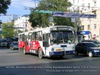 Ростов-на-Дону. Mercedes O305 се587