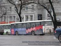 Ростов-на-Дону. Mercedes O305 сн631