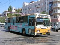 Ростов-на-Дону. Scania CR112 сн862