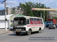 Ростов-на-Дону. ПАЗ-3205 ск239