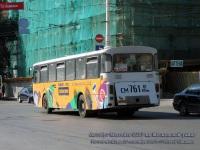 Ростов-на-Дону. Mercedes O307 см761