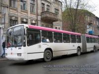 Ростов-на-Дону. Mercedes O345G е107вр