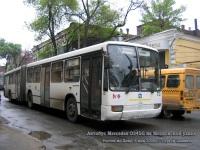 Ростов-на-Дону. Mercedes O345G е108вр