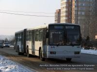 Ростов-на-Дону. Mercedes O345G е782вр