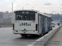 Ростов-на-Дону. Mercedes-Benz O345 е845ва