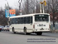 Mercedes O345 е863ва
