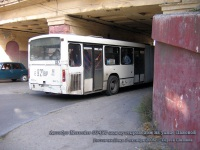 Ростов-на-Дону. Mercedes-Benz O345G е921вр