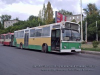 Ростов-на-Дону. Aabenraa (Volvo B10R-59) н095хр