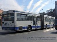 Ростов-на-Дону. MAN SG-242 н127нт