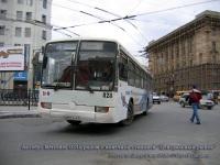 Ростов-на-Дону. Mercedes O345 н802ва
