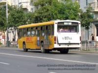 Ростов-на-Дону. Mercedes-Benz O345 н817ва