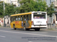 Ростов-на-Дону. Mercedes O345 н817ва