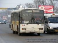 Ростов-на-Дону. Mercedes O345 н818ва