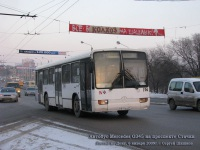 Ростов-на-Дону. Mercedes O345 н819ва