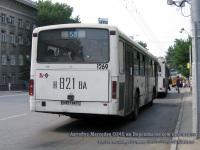 Mercedes-Benz O345 н821ва