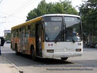 Ростов-на-Дону. Mercedes O345 н856ва