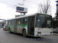 Mercedes O345 н857ва