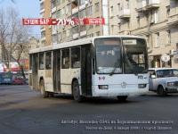 Ростов-на-Дону. Mercedes-Benz O345 н858ва