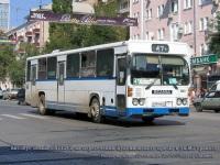 Ростов-на-Дону. Scania CN112CL н991ме
