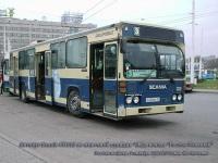 Ростов-на-Дону. Scania CR112 к620му