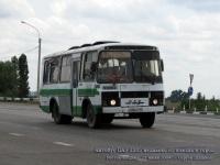 Ростов-на-Дону. ПАЗ-3205 к784му