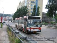 Ростов-на-Дону. Mercedes O405N ка203