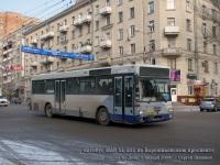 Ростов-на-Дону. MAN SL-202 ка217
