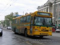 Ростов-на-Дону. Volvo B10M-60 ка286