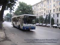 Ростов-на-Дону. НефАЗ-5299 ка347