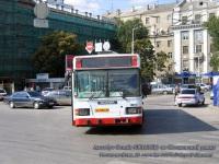 Ростов-на-Дону. Scania MaxCi CN113CLL ка555